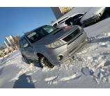 Subaru Forester, 2010 год